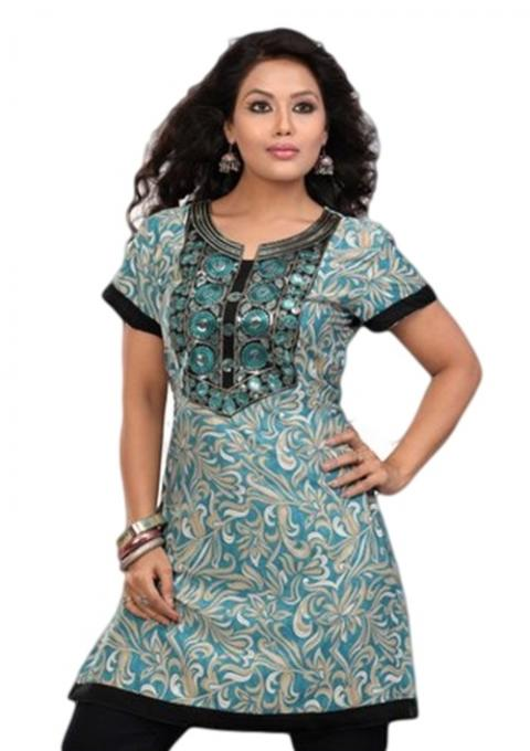 Indian kurti / tunic