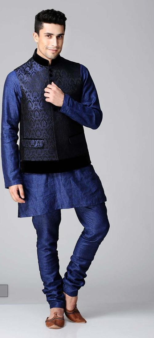 Men-s-Kurta-Pajama