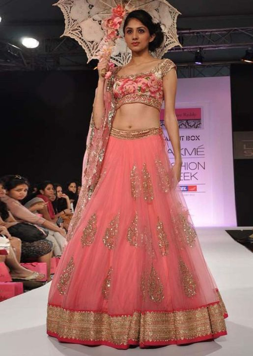 LatestIndianbridal-collec